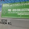 Medical Caregivers Co-Op - Dispensary