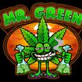Mr Green  - Dispensary