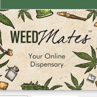 Weedmates™ (818) 964-6010